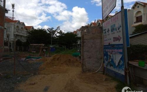 Mở bán đất lô L 5x20 - Mặt tiền Nguyễn Thị Thập-KDC Him Lam - Tân Hưng - Quận 7, Gía:165tr/m2