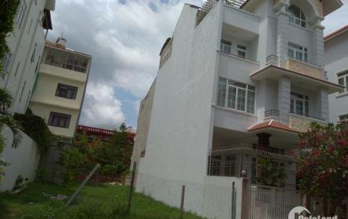 Mở bán đất lô B 5x20 - Mặt tiền đường D4-KDC Him Lam - Tân Hưng - Quận 7, Gía:185tr/m2