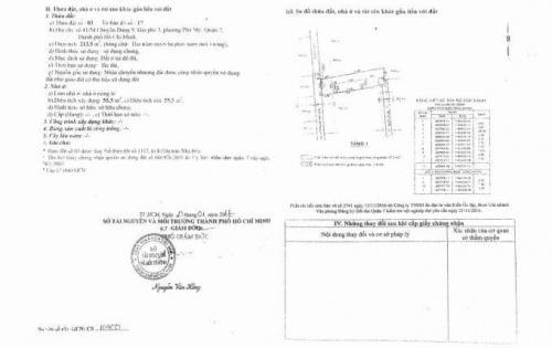Đất tiện xây phòng trọ HXH 41 đường Chuyên Dùng 9, p. Phú Mỹ, Q7