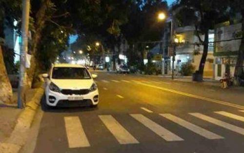 Lô góc đường 65 & 40 khu Tân Quy Đông, p. Tân Phong, Q7