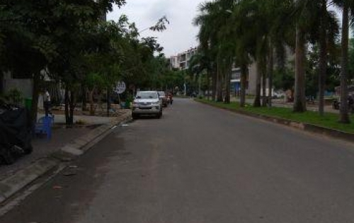 Mở bán nền lô Q -KDC Him Lam - Tân Hưng - Quận 7, Gía:116tr/m2