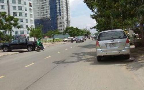 Bán đất nền biệt thự lô F 10x20 -KDC Him Lam - Tân Hưng - Quận 7, Gía:102tr/m2