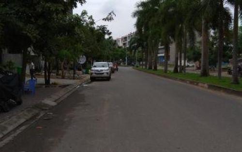 Bán đất nền biệt thự lô J 10x20 -KDC Him Lam - Tân Hưng - Quận 7, Gía:97tr/m2