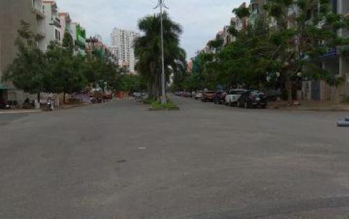 Bán đất nền biệt thự lô F 10x20 -KDC Him Lam - Tân Hưng - Quận 7, Gía:109tr/m2