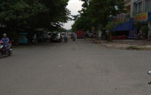Mở bán nền lô Q kdc Him Lam - Tân Hưng - Quận 7, Gía:116tr/m2 Liên Hệ :0931104102