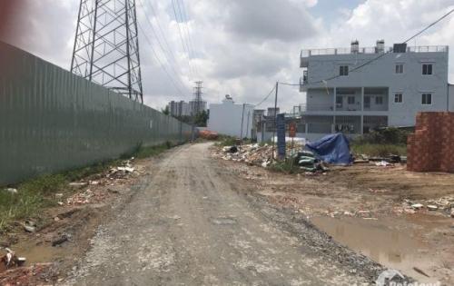 Đất nền KDC Đào Trí, liền kề Phú Mỹ Hưng – giá đầu tư hot nhất quận 7