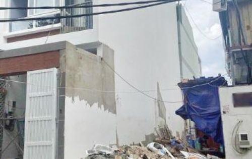 Bán đất mặt tiền đường số 53 phường Bình Thuận Quận 7