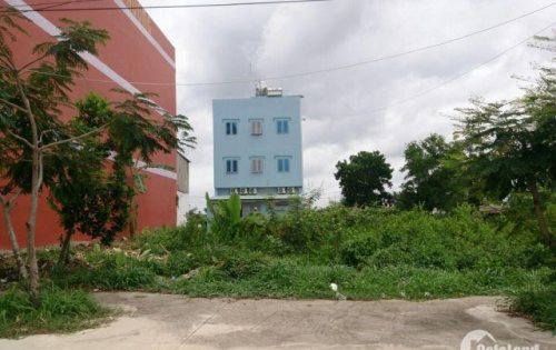 Dì Hai em có miếng đất 248m2 full thổ cư Phạm Hùng,Q8, bán gấp giá rẻ 1.2 tỷ 01214258733