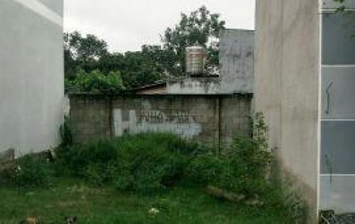 Bán đất sau Satra Mart Phạm Hùng gần thế giới di động Phạm Hùng, phường 5. bao sang tên. 1tỷ950