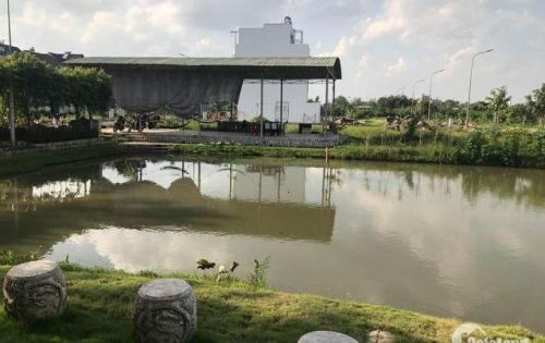 Cần bán đất nền quận 9 đường Nguyễn Duy Trinh