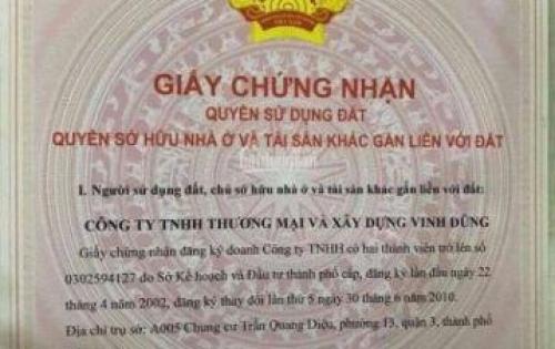 Bán Đất Nền Quận 9 Khu Biệt Thự Dầu Khí Đường Nguyễn Duy Trinh Ngay Vòng Xoay Phú Hữu LH 0964.529898
