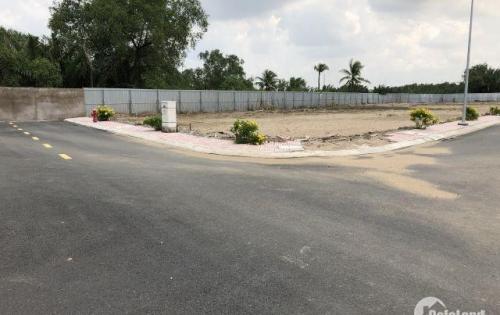 Kẹt tiền tôi cần bán gấp lô đất 350m2, đã có sổ, 23tr/m2, gần vòng xoay Phú Hữu.