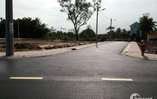 Đất nền ngay MT Nguyễn Xiển  cần bán gấp gấp