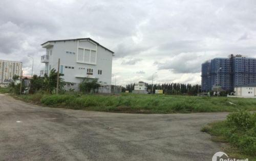Bán gấp lô 2 MT Phú Nhuận giá 31tr/m2, sổ đỏ, ngay Liên Phường LH: 0968334462