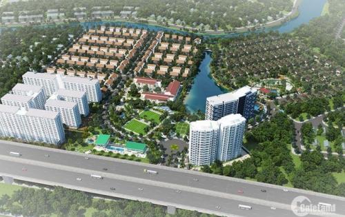 Cần bán đất nền KDC Kikyo Nam Long Phú Hữu Quận 9