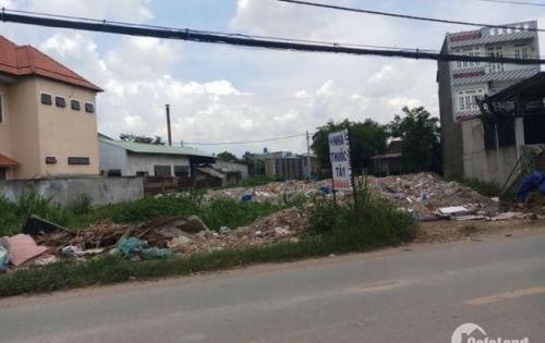 Bán đất đường Nguyễn Duy Trinh q9 có sổ hồng xd tự do