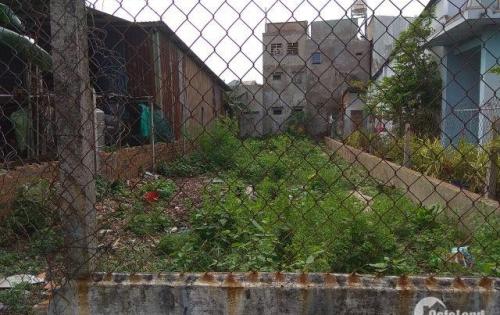 Chính chủ cần bán đất MT p. Tân Phú, quan 9 diện tích 128 m2