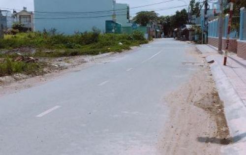 Bán đất thổ cư mặt tiền Võ Văn Hát, phường Long Trường, Quận 9