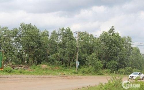 Chính chủ cần bán lô đất mặt tiền đường 10m quận 9 thanh toán trước 55%