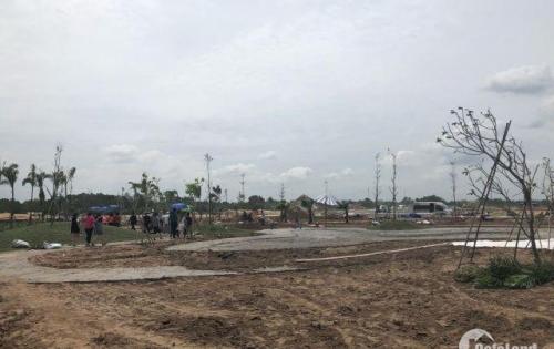 Bán 3 lô đất ven sông mặt tiền đường Vành Đai 3 giá 19tr/m2, Pháp lý an toàn. Lh 0901410799