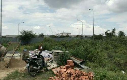 Cần bán lô đất nằm Ngay Bưng Ông Thoàn ( DA Dòng sông xanh) - DT : 140m² (7*20) - 22tr/m² LH: 0935 71 46 37