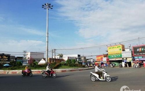 Bán đất đường số 4 LÒ LU ,quận 9 ,kế bên Simcity,GIÁ chỉ 23tr/m2