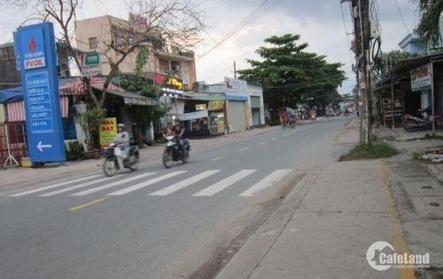 Duy nhất 5 nền đất MT Hoàng Hữu Nam, Q.9. SHR. Gía 1tỷ350/85m2.  LH: 0932625480