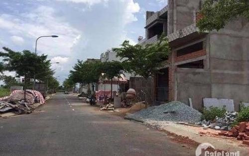 NH thanh lý gấp 6 nền đất KĐTmới Trần Văn Giàu.
