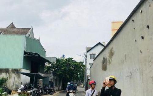 đất Bình Tân vị trí đẹp-SHR--hỗ trợ vay ngân hàng 4x14m chính chủ