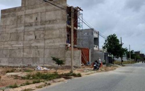 Bán gấp mảnh đất thổ cư khu Tên Lửa II, cách Aeon Bình Tân 10 phút, 5x21m, 1 tỷ 4, SHR