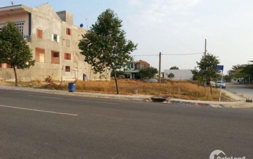 Bán đất chính chủ, sổ hồng riêng,  đất nằm ngay mặt tiền đường số 11