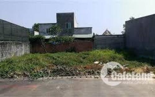 Chính chủ bán gấp lô đất thổ cư 20x13m, Q. Bình Tân, 7 tỷ.