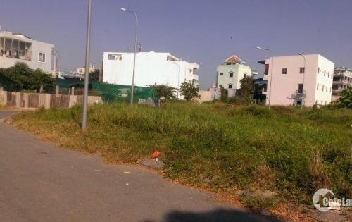 bán đất lớn góc 2 mặt tiền đường 11,An Lạc,Bình Tân