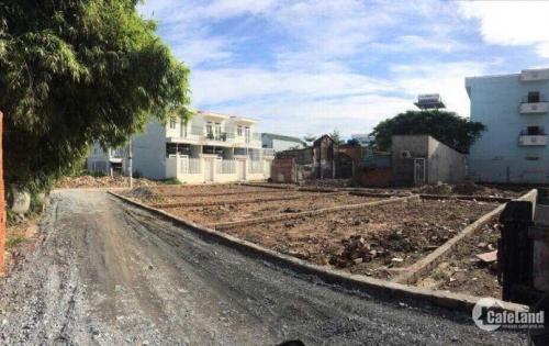đất mặt tiền đường số 11, đất chính chủ, có sổ hồng riêng, xây dựng tự do