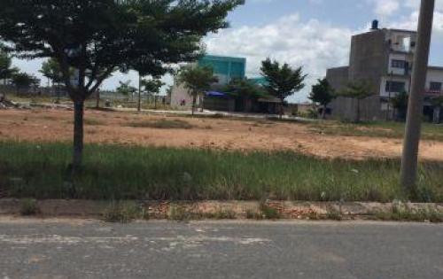 Ngân hàng phát mãi 16 nền Đất Khu dân cư mới Làn Sóng Xanh. SHR. Đường nhựa 16m
