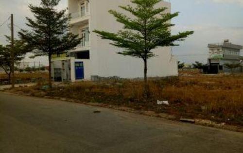 Cần bán mảnh Đất thổ cư Khu Tên Lửa II, Cách Aeon Bình Tân. DT: 5x21= 1ty6.SHR.