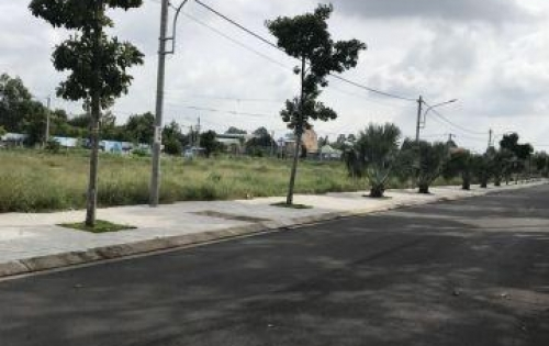 Phải mua Eco Town Long Thành, nếu đầu tư mua đất vùng ven Sài Gòn, giá chỉ 690tr