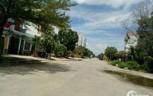 Bán 5 lô đất liền kề đường Phan Huy ích. Cách nhà thờ Đông Quang 200m.