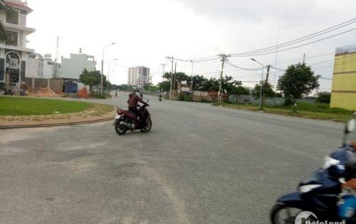 Cơ hội sở hữu lô đất sát hông Lotte Cộng Hoà – quận Tân Bình. Sổ riêng