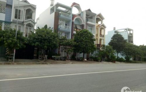 Còn 7 nền cuối ngay Khu dân cư đường Phạm Văn Bạch - sổ hồng riêng