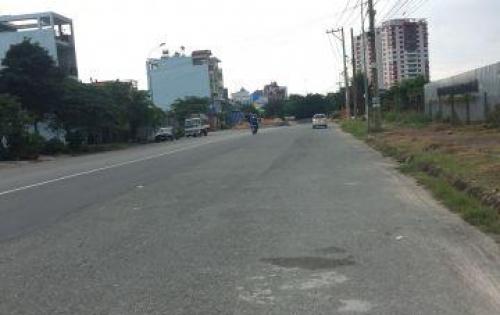 Bán lô đất cách Padora Trường Chinh 100m. Sổ hồng riêng trao tay.