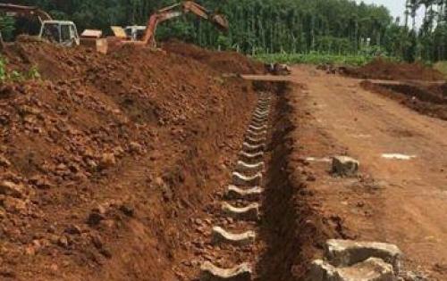 Không cần phải bỏ vốn nhiều vẫn có thể sở hửu 1 lô đất sinh lời cực cao