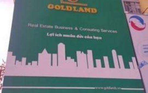 Siêu phẩm Gold Land Phước Bình 2 xã Phước Bình, Long Thành, Đồng Nai