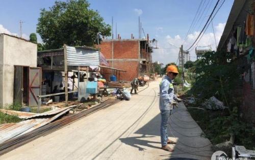 Đất giá rẻ gần chợ Linh Xuân Thủ Đức SHR 60m2 1 tỷ 67