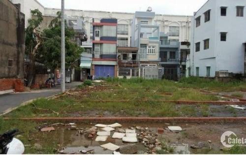 Bán đất sổ đỏ liền kề KDC Hồng Long, đường Hiệp Bình, Hiệp Bình Phước, Thủ Đức