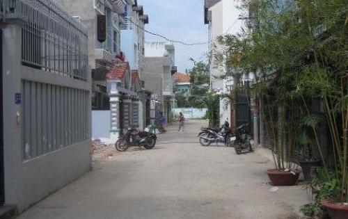 Bán lô đất hẻm 33 Nguyễn Đình Chiễu trung tâm thành phố Quảng Ngãi