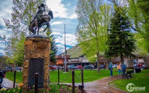 Sundance square - Vu điệu của nắng - FLC Quảng Bình