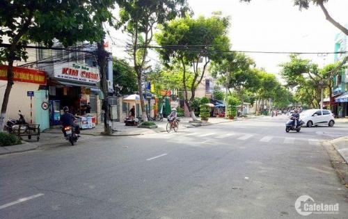 Hàng hiếm 1 lô duy nhất đường Thế Lữ ngay ngã tư Đỗ Anh Hàn, gần trường tiểu học và chợ An Hải Bắc