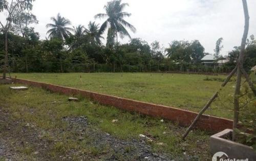 Bán đất nền gần Trung Tâm Phường 4, Long An, giá chỉ từ 450tr/nền, cơ hội sinh lời cao
