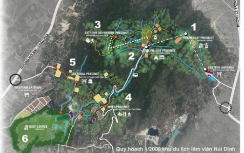 Đất Tân Hòa Garden 100m2 dành cho các nhà đầu tư